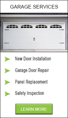 Garage Door Repair Thousand Oaks CA